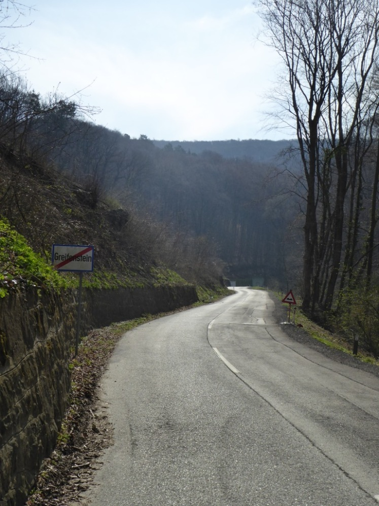 09 Hadersfelder Straße bergan
