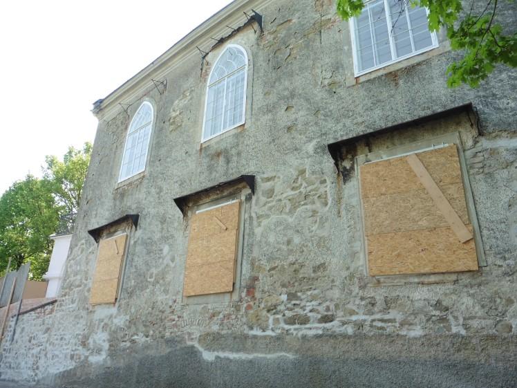 180422-14 Leopoldsberg Nordfront