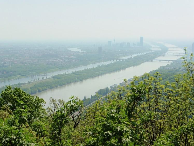 180422-18 Leopoldsberg auf Donau