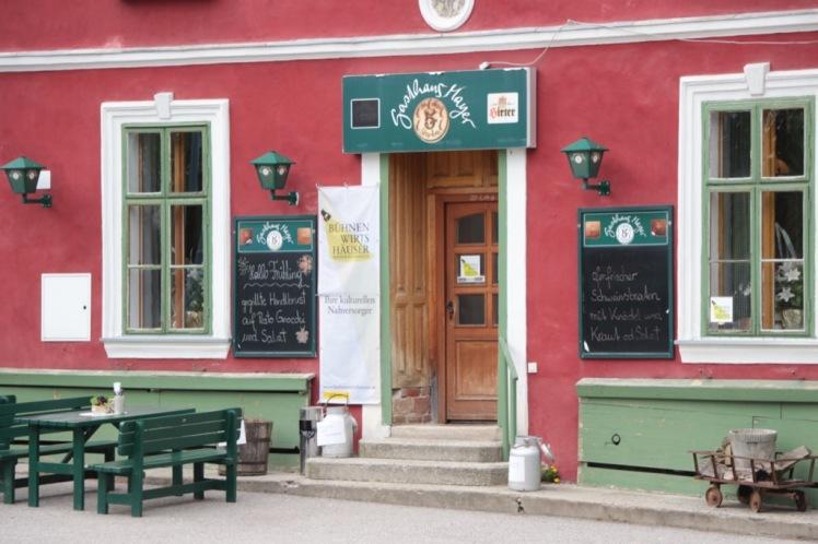 28 Gasthaus Wilhelmine Mayer 2