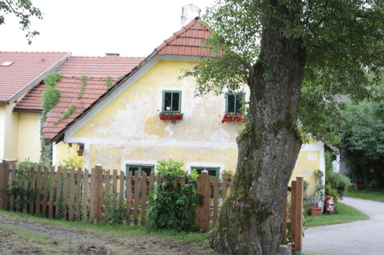Wienerwald Suchbild