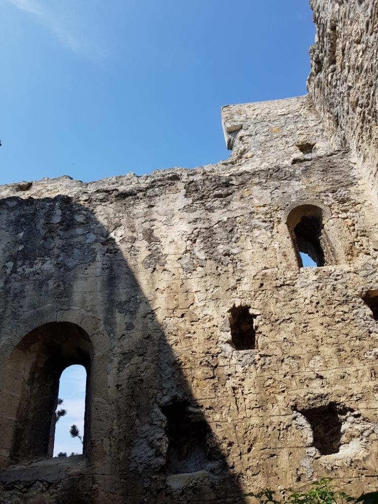 23 Ruine Rauheneck Impressionen 9