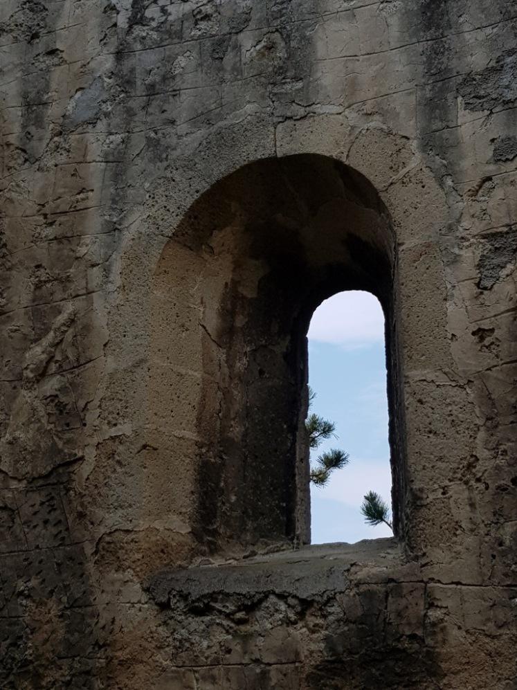 26 Ruine Rauheneck Impressionen 12