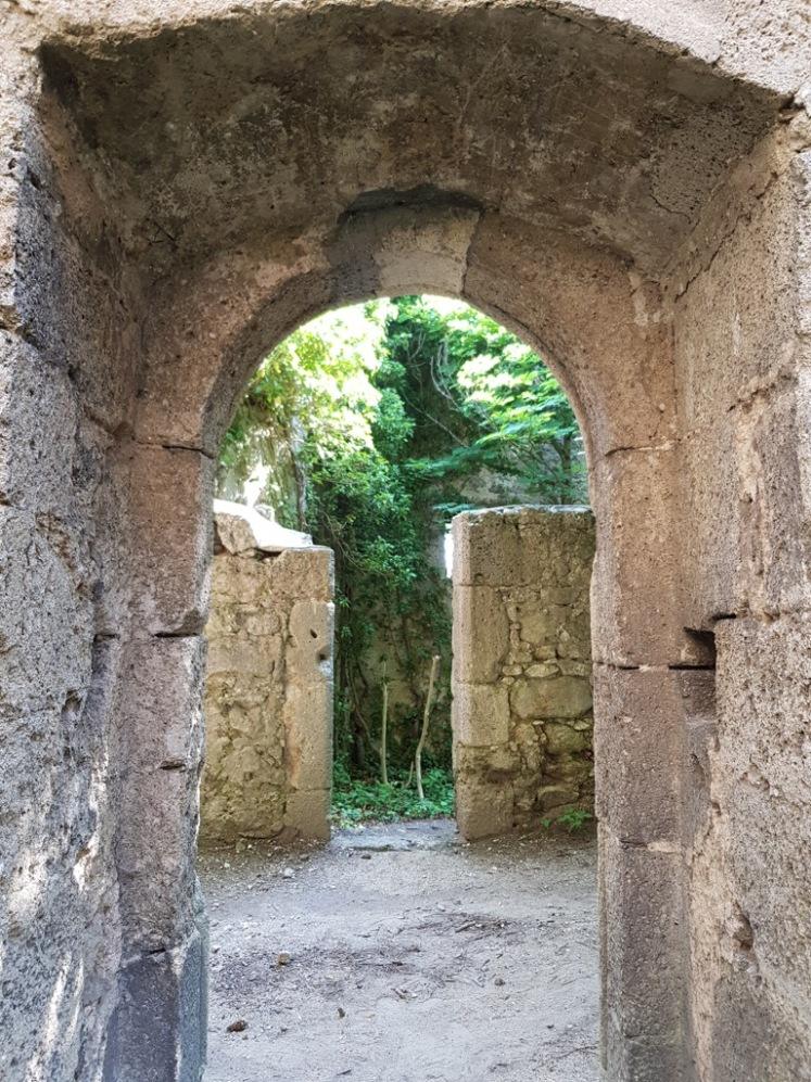 27 Ruine Rauheneck Impressionen 13
