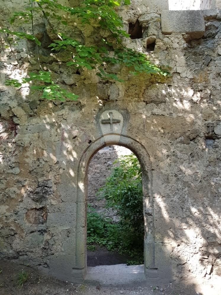 28 Ruine Rauheneck Impressionen 14