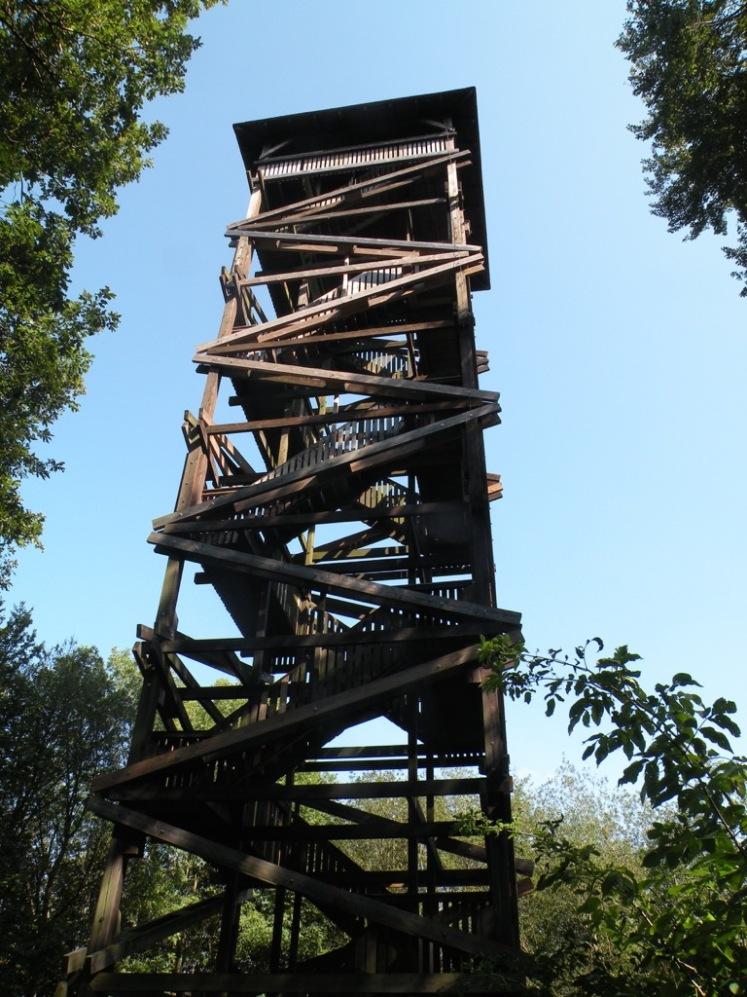 18. Aussichtswarte Rudolfshoehe 2