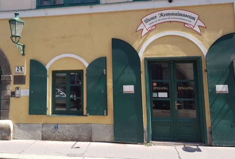 Wiener Kriminalmuseum