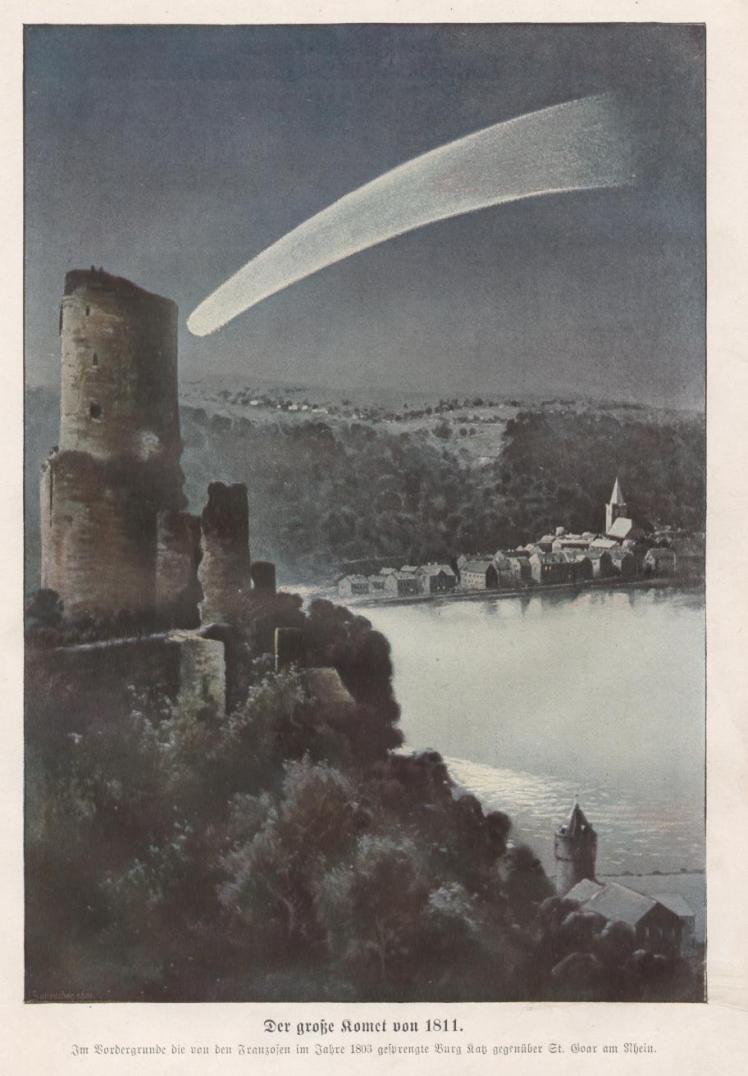 Komet 1811