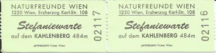 Stefaniewarte_Eintrittskarten