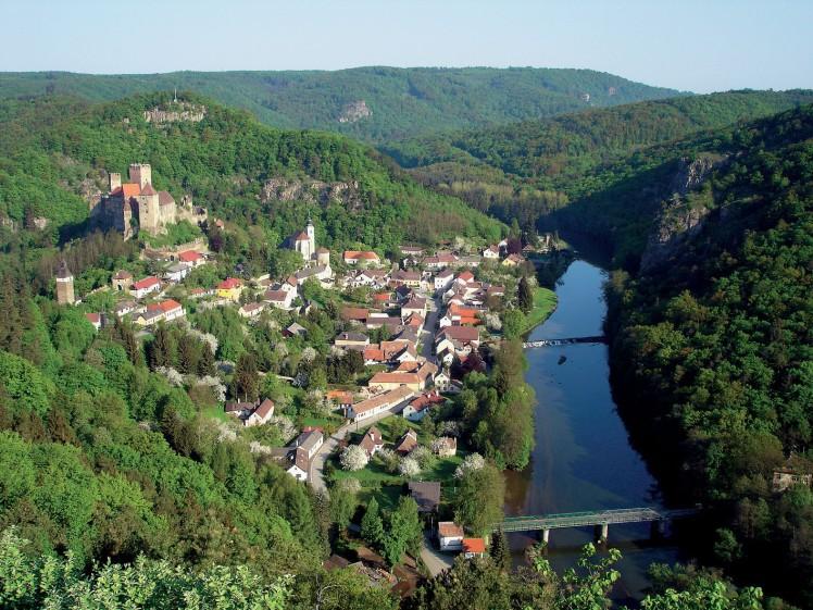 Hardegg-die-kleinste-Stadt-Oesterreichs_BR_Ch-Uebl