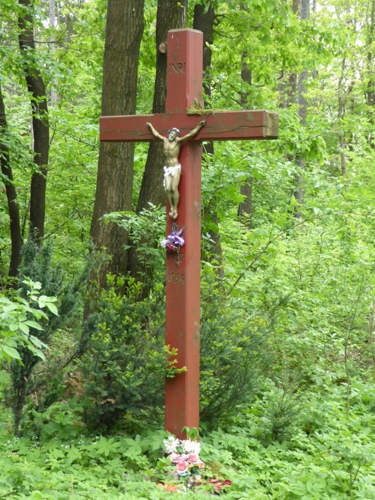 20 Rotes Kreuz nach Windischhütte