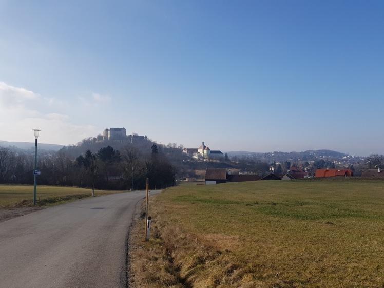 02 Blick zurück auf Neulengbach