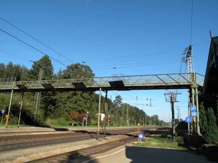 48 Bahnhof Rekawinkel