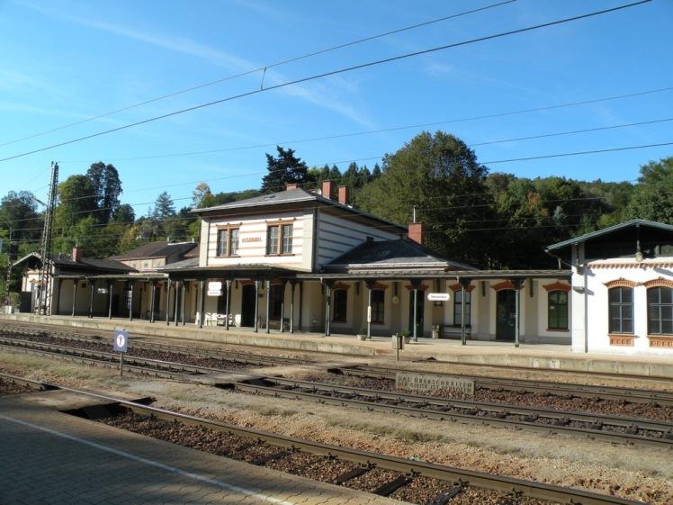 52 Bahnhof Rekawinkel 1