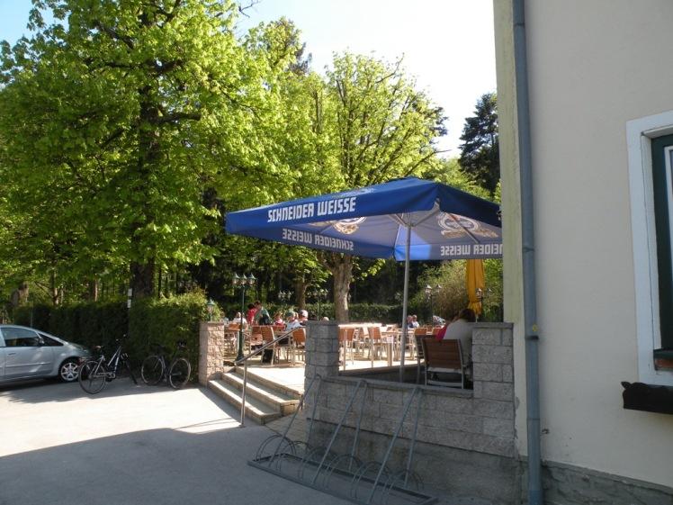 52 Gasthaus und Gastgarten Woeglerin 4