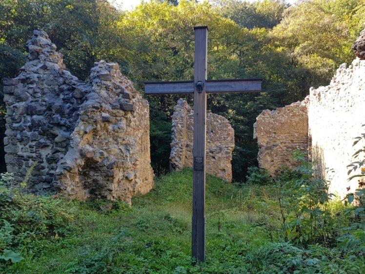 13 Klosterruine 2